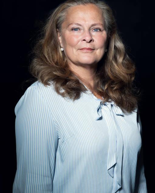 Eva Rundqvist