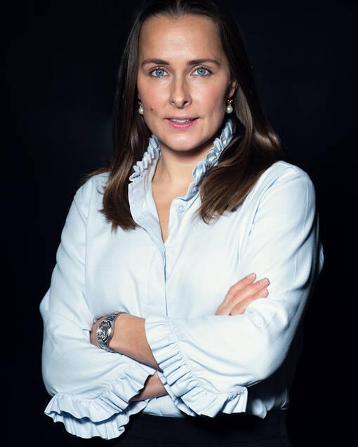 Helen Rundqvist