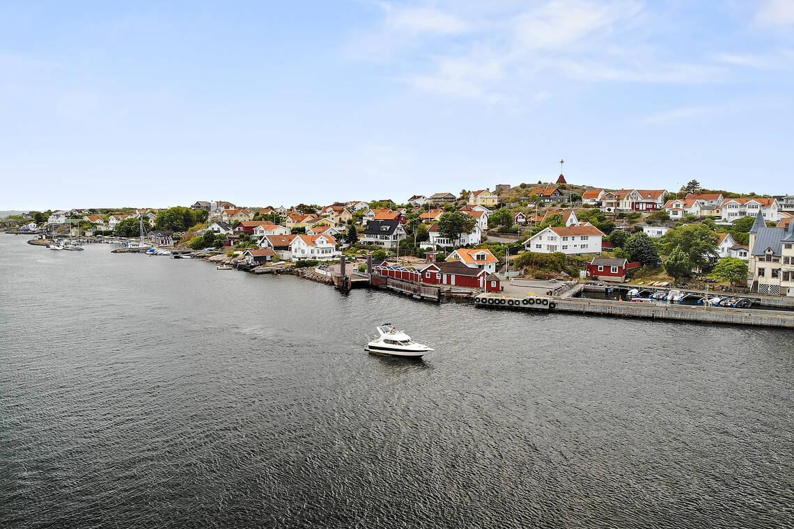 Underbara Kalvsund