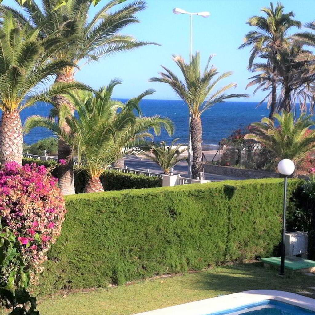 Villa i La Veleta i Torrevieja på 240 m2
