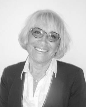 Birgitta Ström Karlström