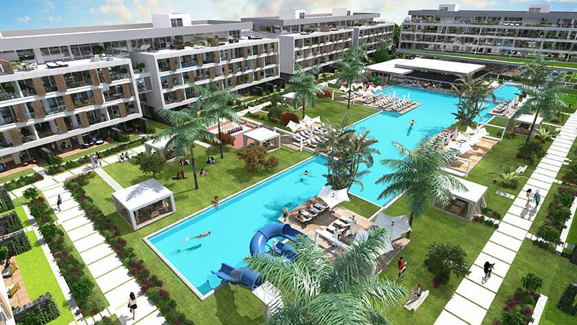 Courtyard Long Beach – Penthouse