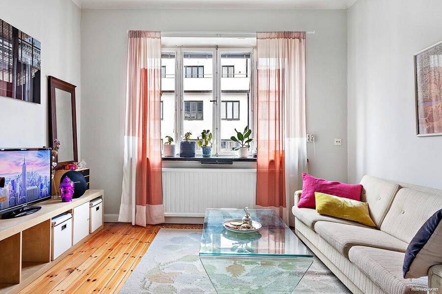 Underbar etta på bästa adress på Kungsholmen!