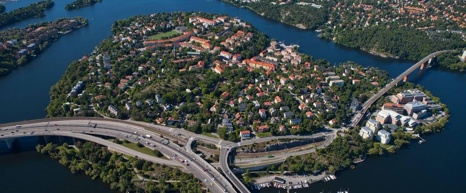 Stora Essingen