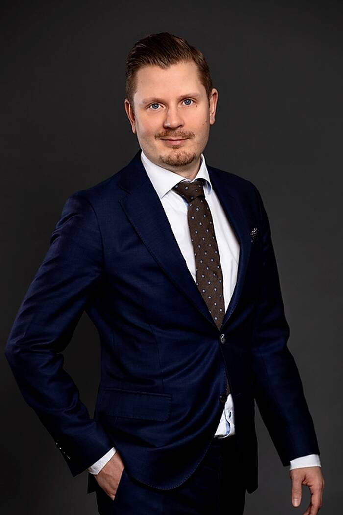 Dennis Sandström