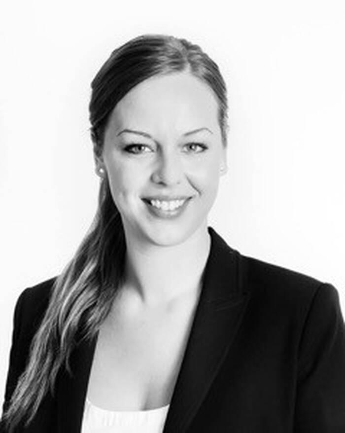 Marielle Eriksson
