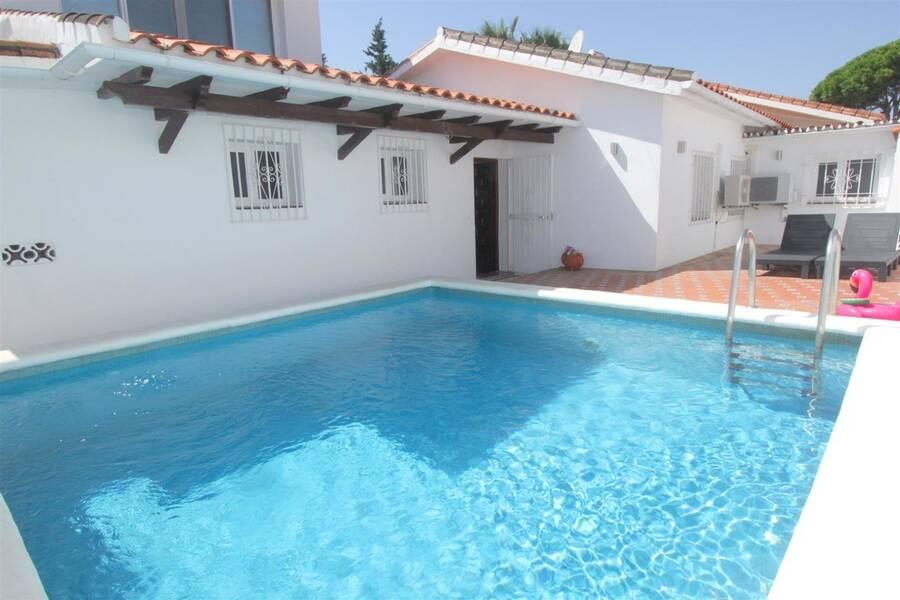 Drastisk prisändring på villa i Marbella