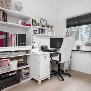 Sovrum/kontor