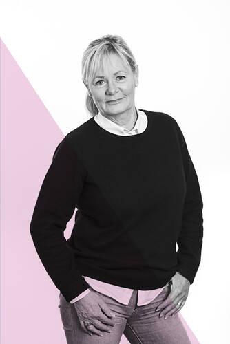 Ann Ramstedt