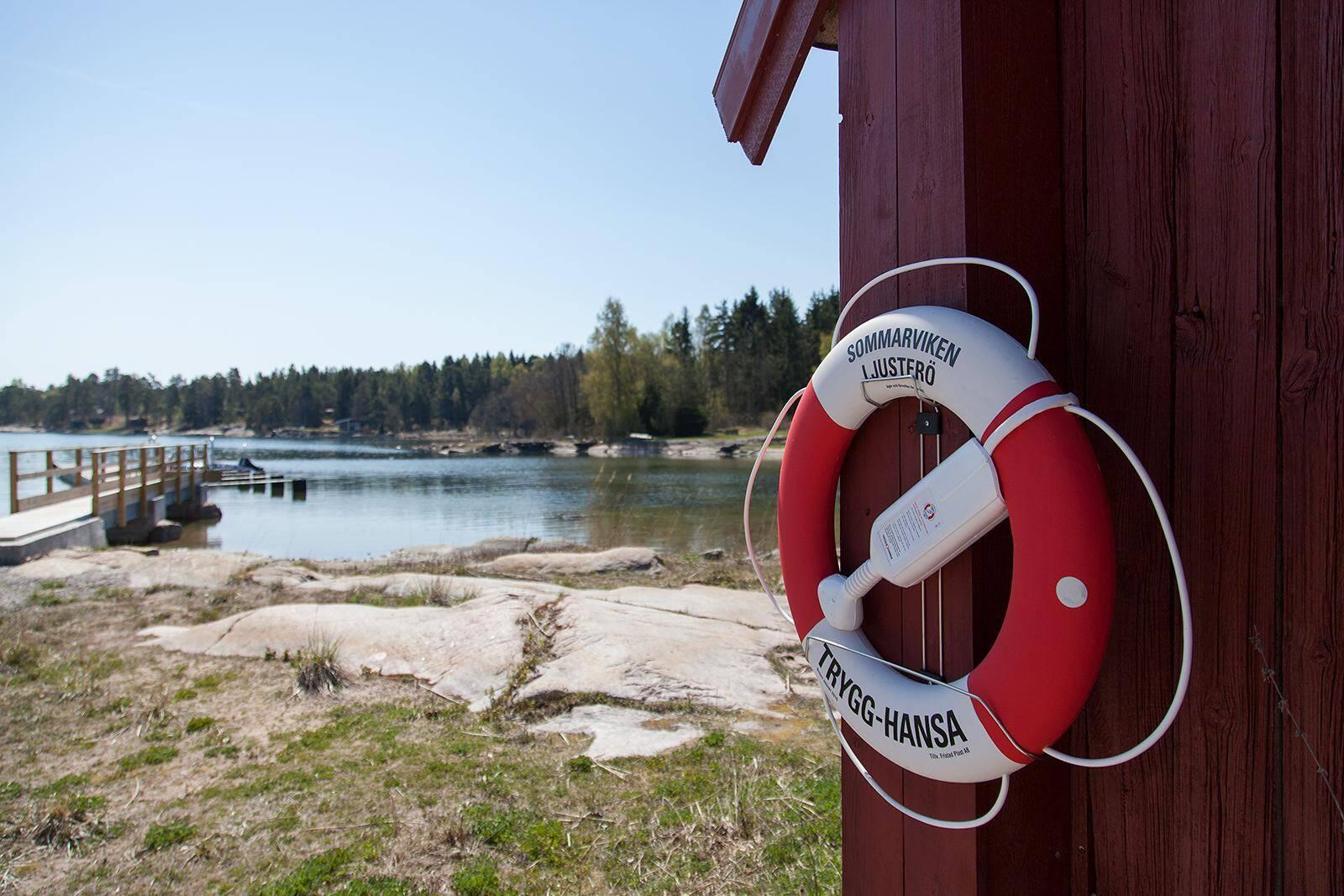 Välkommen till Brf Sommarviken