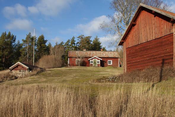 Västra Hässelmara 1