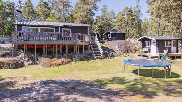 Huset från sjön