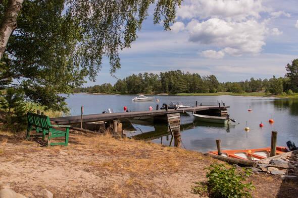 Båtplats