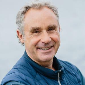 Peter Ribbing