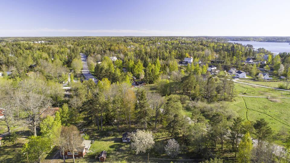 Torsby 1:418, Torsby Åkerväg 2, Värmdö