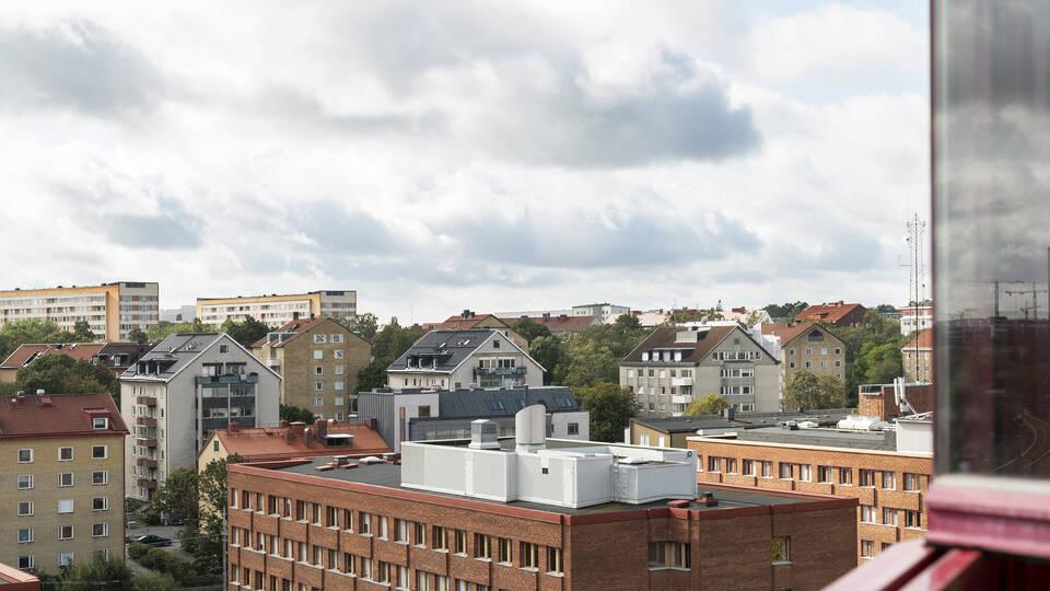 Klippgatan 12A, Solna