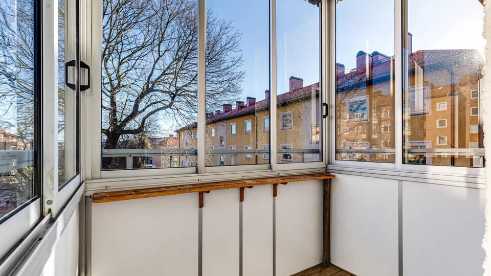 Regementsgatan 56, Solna