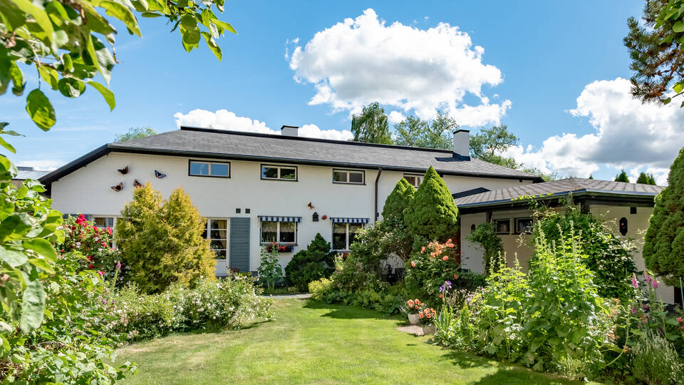 Livskvalité i Gamla stan i Köping