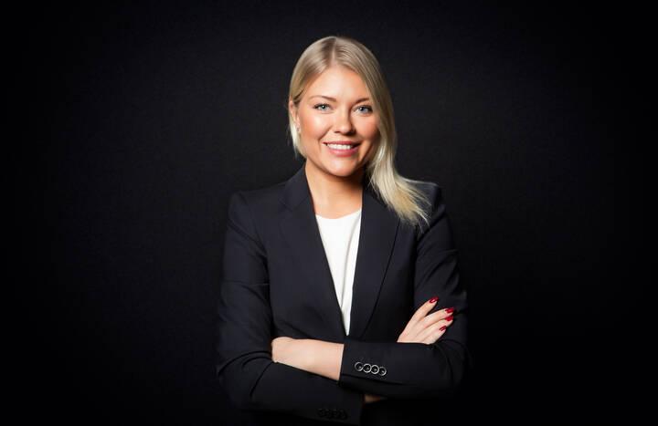 Louise Hulterström