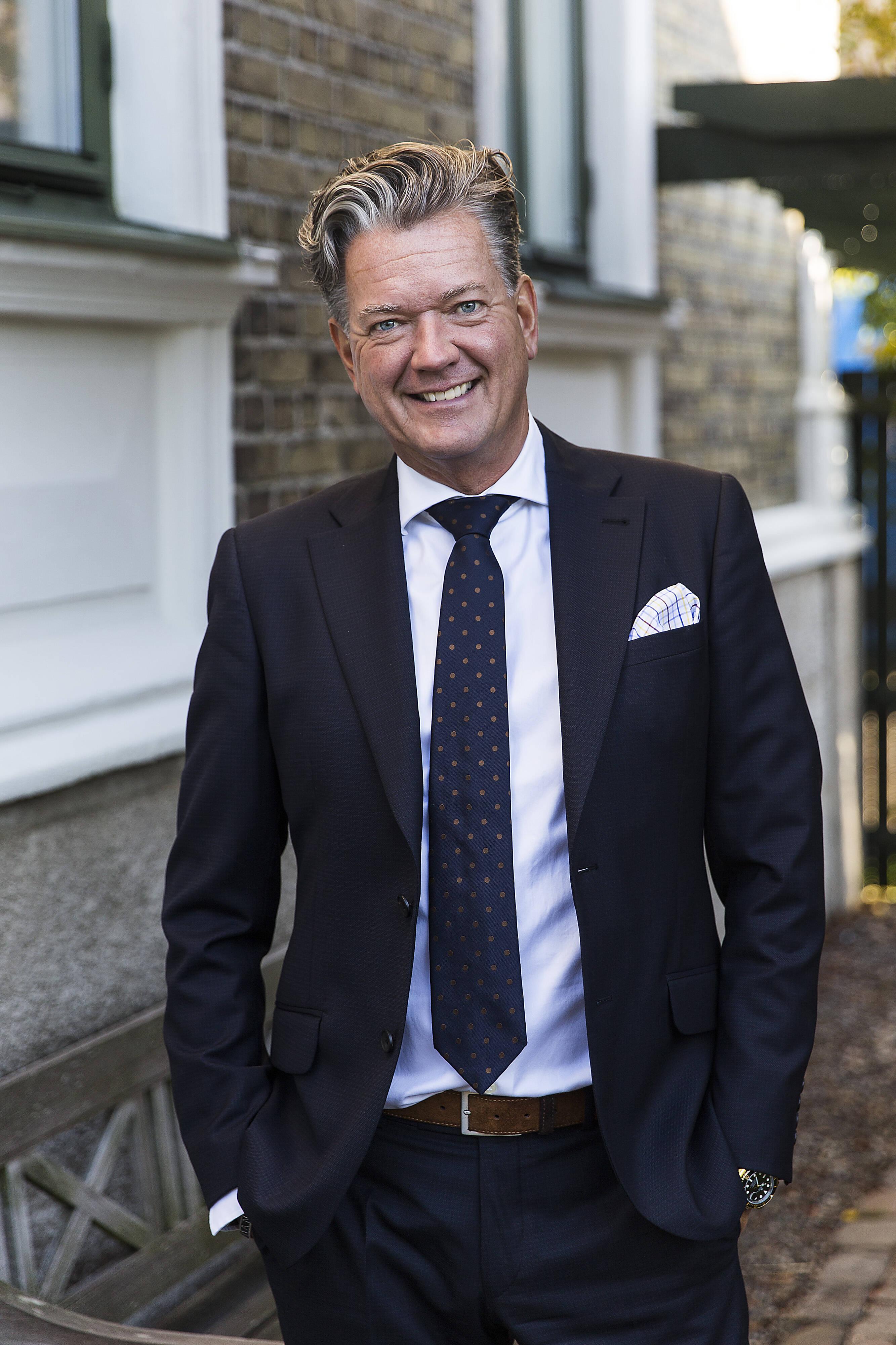 Ulf Löwander