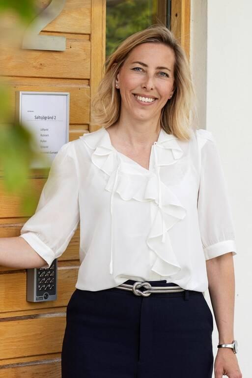 Catharina Lager Sundberg