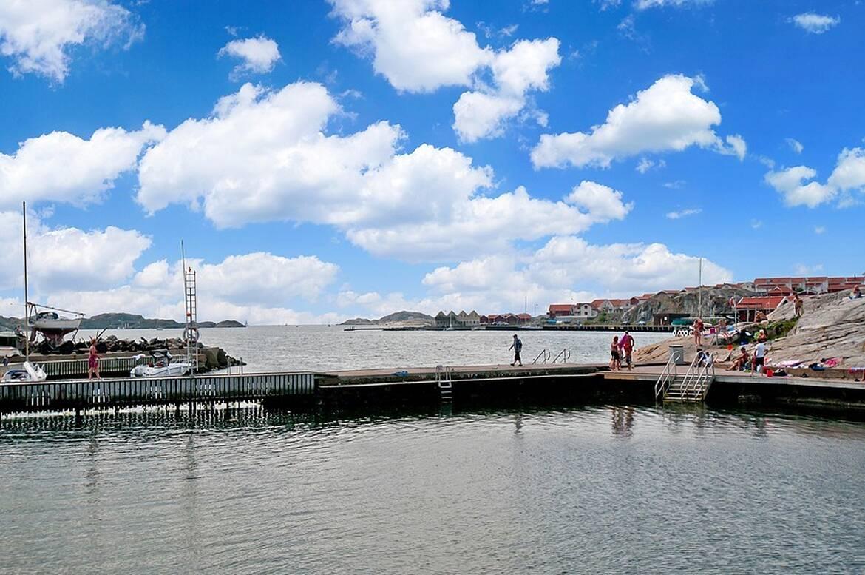 Tubbevikens badplats