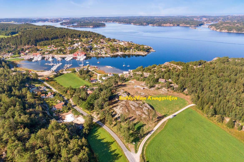 Välkommen till vackra Solhyllan i Kungsviken!