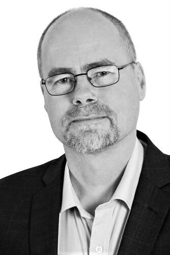 Mikael Krusemeng