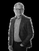 Portträttbild av Fastighetsmäklare /  Kontorsägare Mats Brunesson