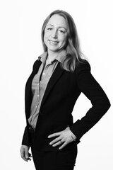 Portträttbild av Ekonomi Camilla Bengtsson Stjernström