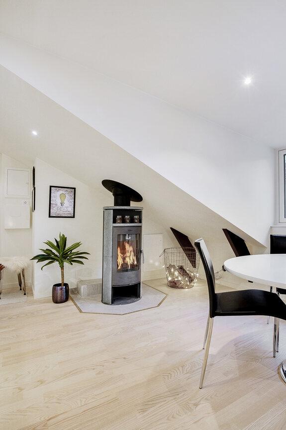 Lägenhet, Sturegatan 30, 4 tr (lgh 39), Sundbyberg