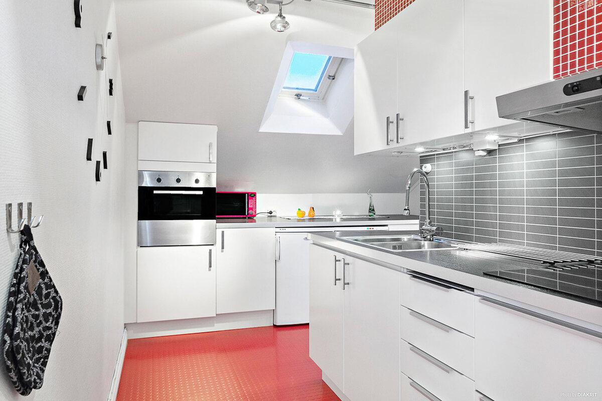 Lägenhet, Malmövägen 17C, Vellinge