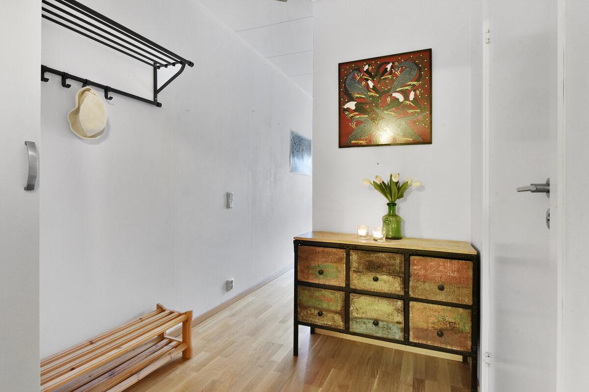 Lägenhet, Klockhammarsgränd 4, Bandhagen