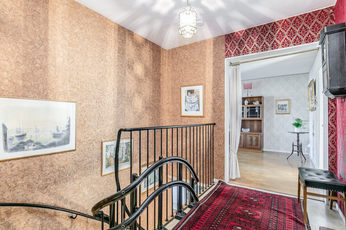 Lägenhet, Rävsnäsvägen 32, Älvsjö
