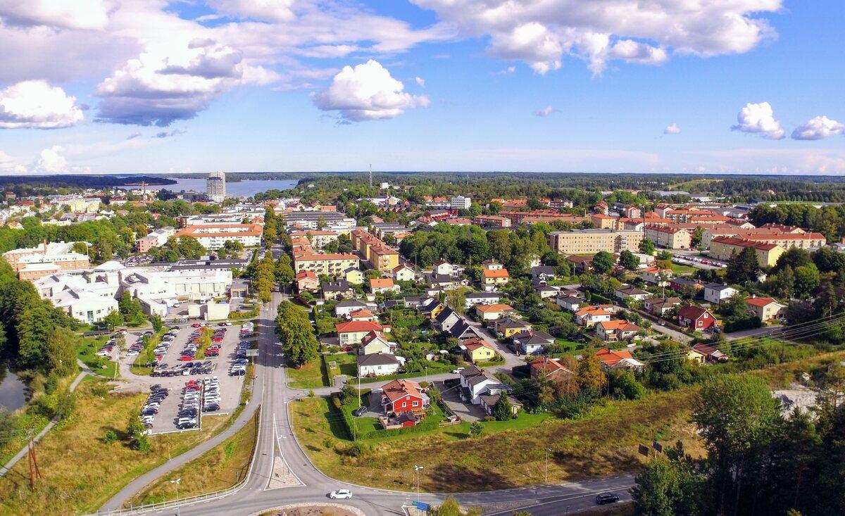 Lägenhet, Vigelsjövägen 17 B, Norrtälje