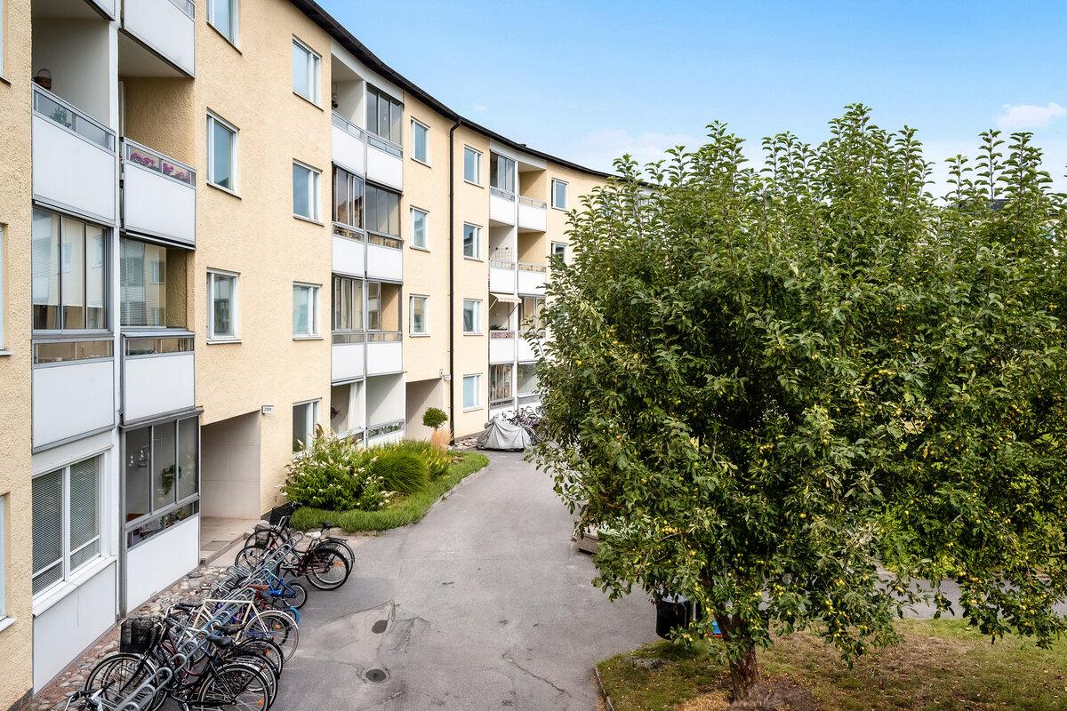 Lägenhet, Lingvägen 203, 3 tr, Farsta