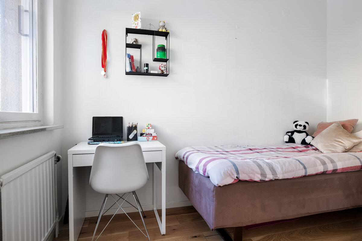 Lägenhet, . Bordsvägen 35, 2 tr, Enskede