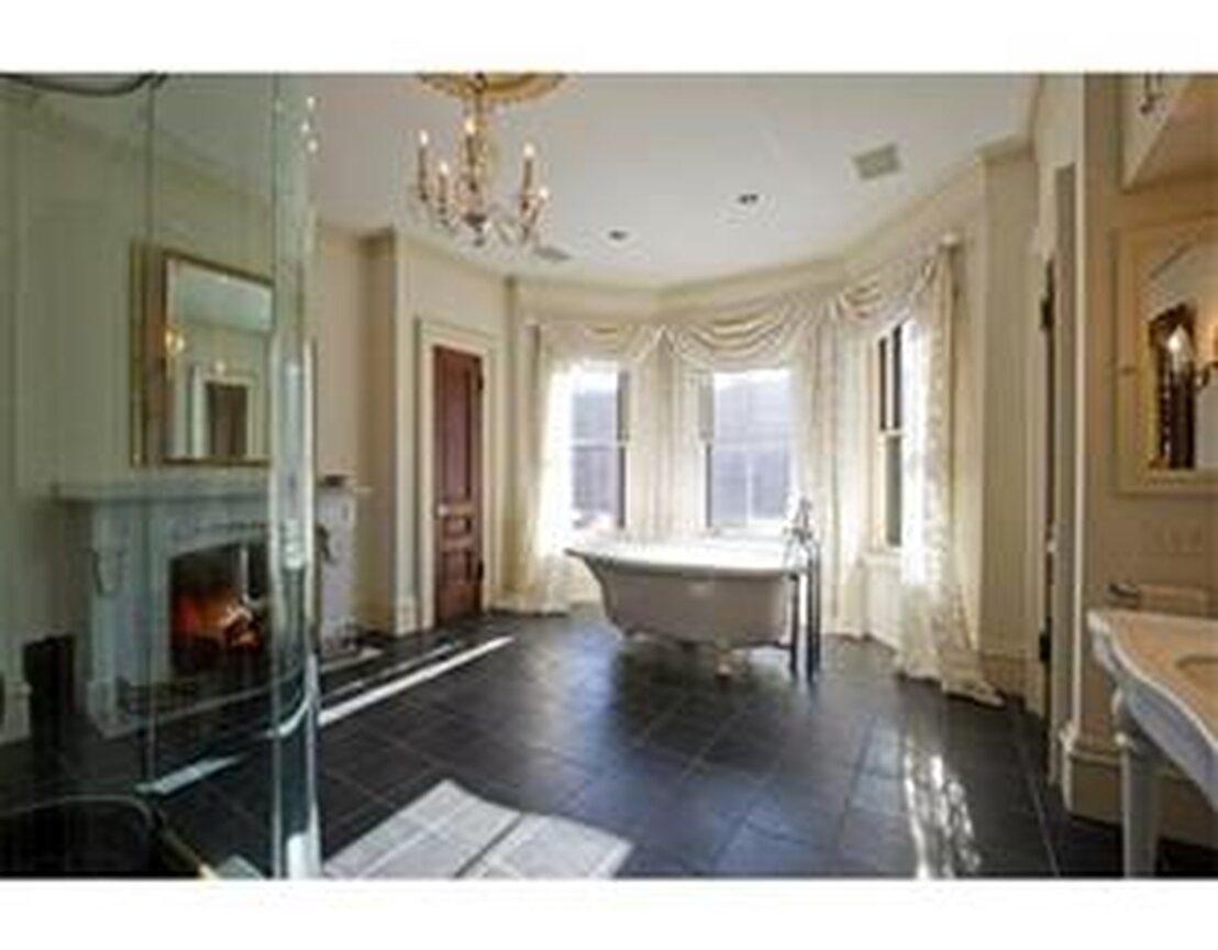 Lägenhet, Boston, MA 02116,
