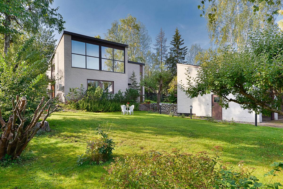 Enfamiljsvilla, Skogsvägen 37, Täby
