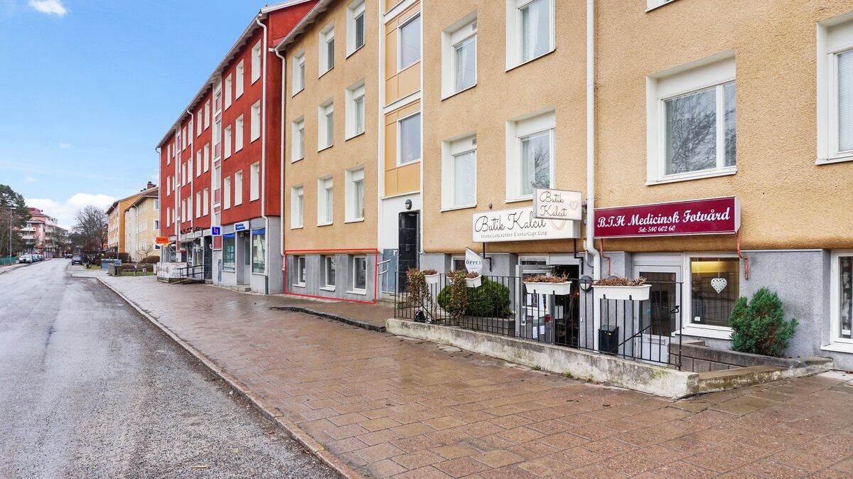 Kontor, Storängsvägen 11C, Åkersberga