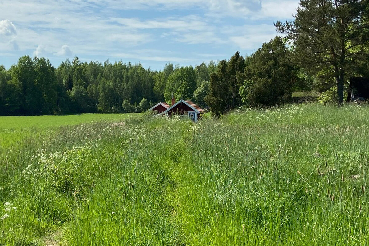 Fritidsboende, Ärla-Kvarntorp 4, Ärla