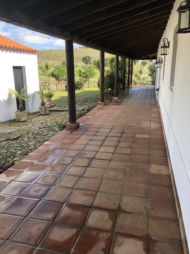 Gård, Monte da Eira, Sao Mancos
