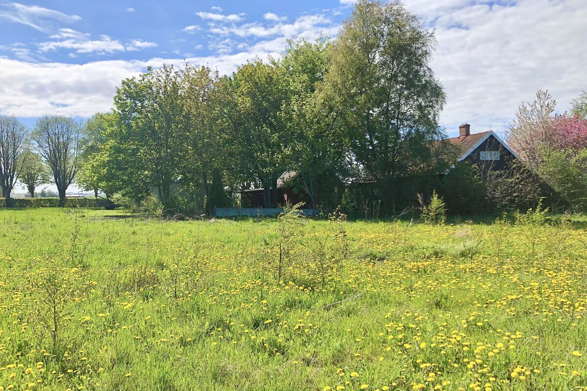 Enfamiljsvilla, Ystadsvägen 219, Hammenhög