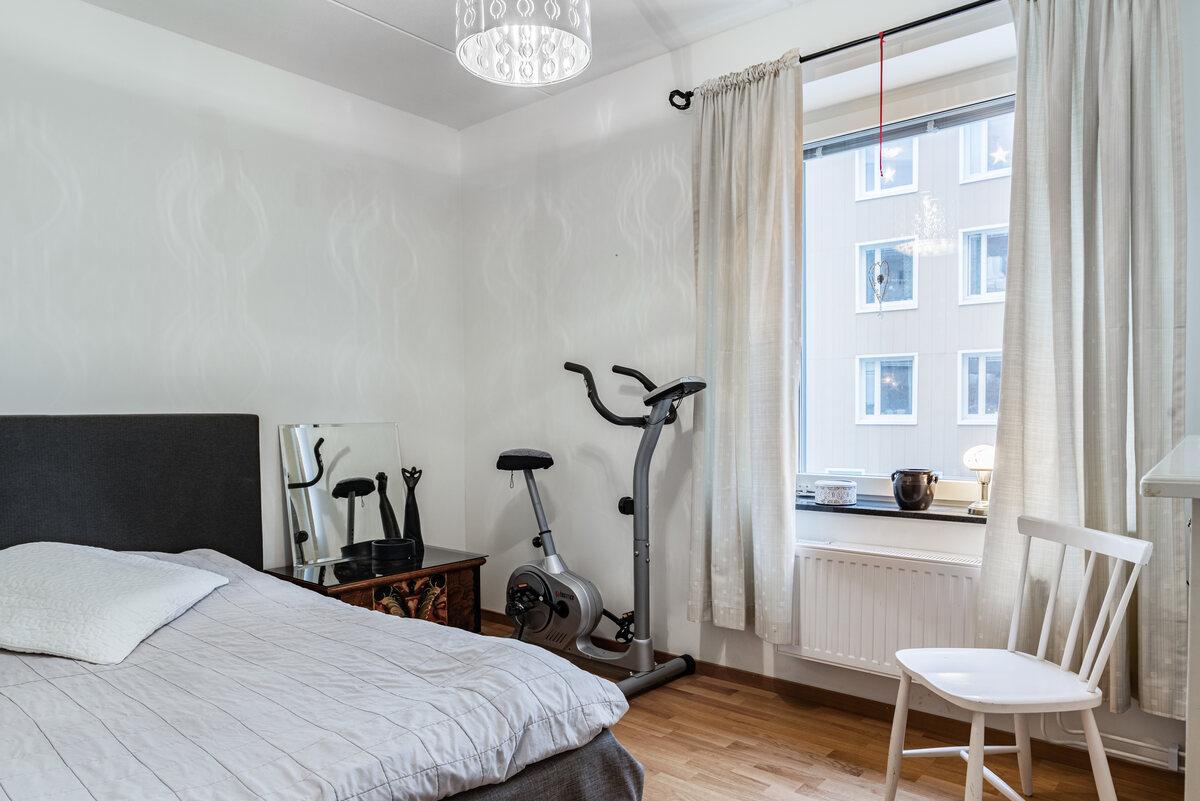 Lägenhet, Vikingavägen 20, Huddinge