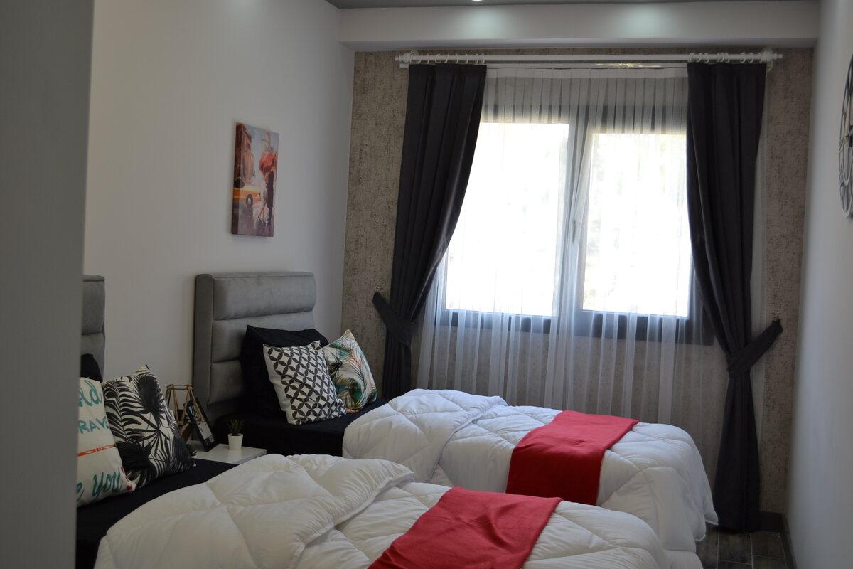 Lägenhet, Ada Vadi Konaklari, Kusadasi
