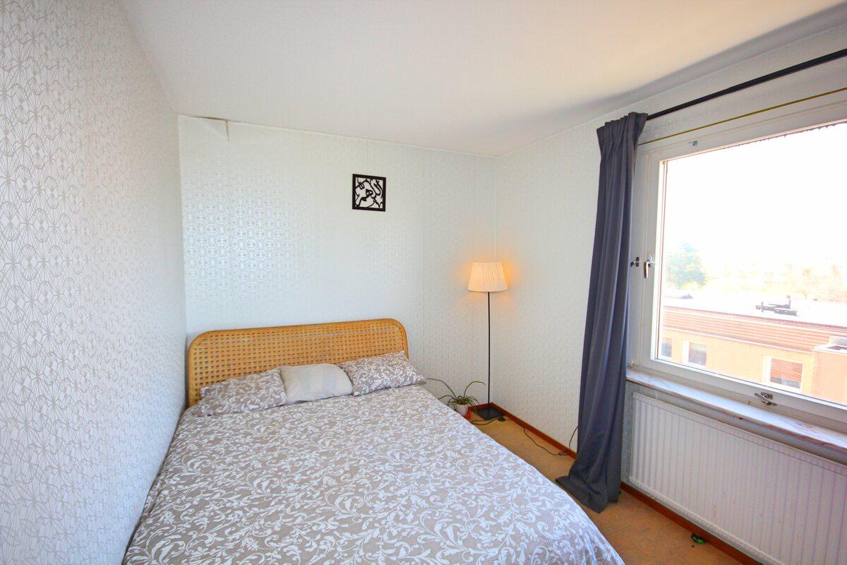 Lägenhet, Granövägen 44, 4 tr K, Södertälje