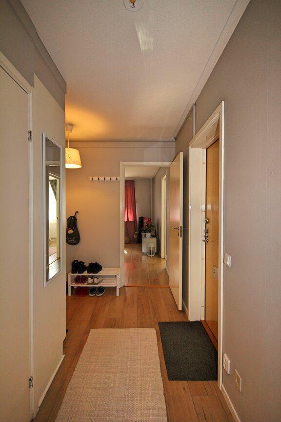 Lägenhet, Granövägen 39 entréplan K, Södertälje