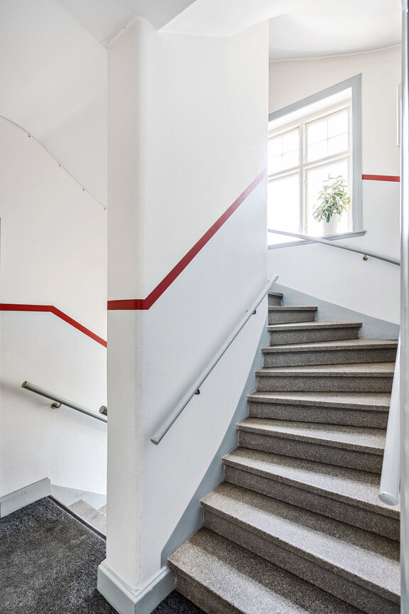 Kommersiell fastighet, kontor, Dalbyvägen 18, Arlöv