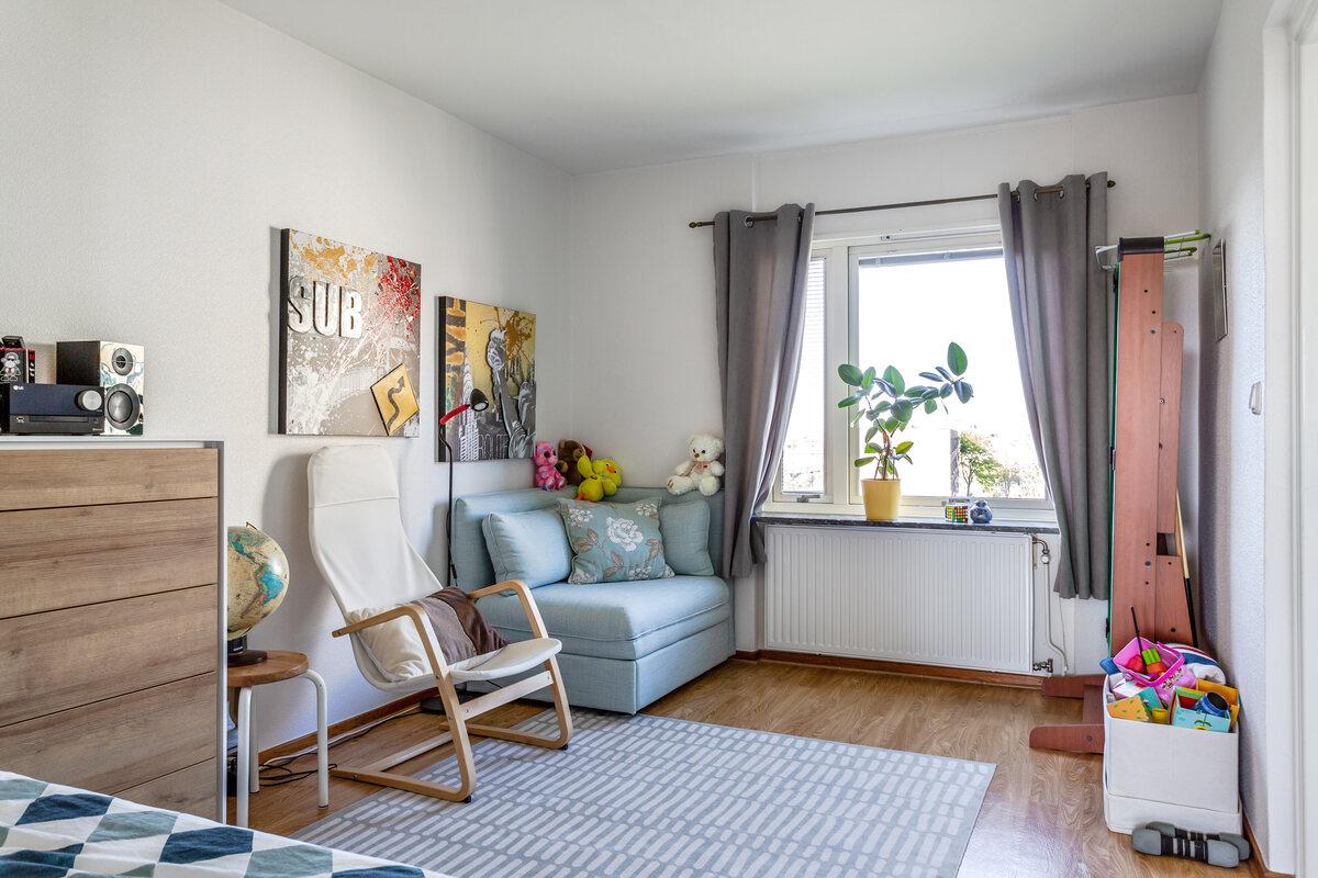 Lägenhet, Humanistgatan 2B, Malmö