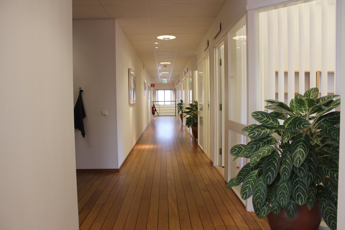 Kontor, . Lindövägen 75, Norrköping